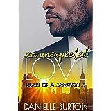 An Unexpected Love (Heart of a Jameson Book 5)