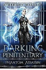 Darkling Penitentiary: Phantom Assassin, Part 1: A Paranormal Prison Romance Kindle Edition