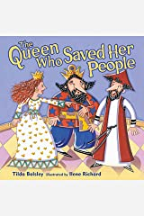 The Queen Who Saved Her People Kindle Edition