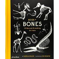 Book of Bones: 10 Record-Breaking Animals