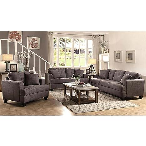 Amazon.com: Una línea muebles Frankfurt Moderna silla de ...