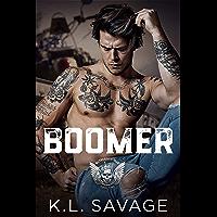 Boomer (RUTHLESS KINGS MC™ LAS VEGAS CHAPTER (A RUTHLESS UNDERWORLD NOVEL) Book 2)