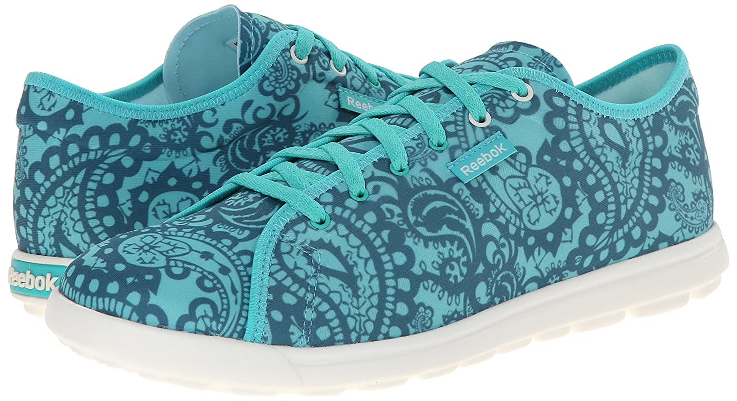 reebok women's sneakers