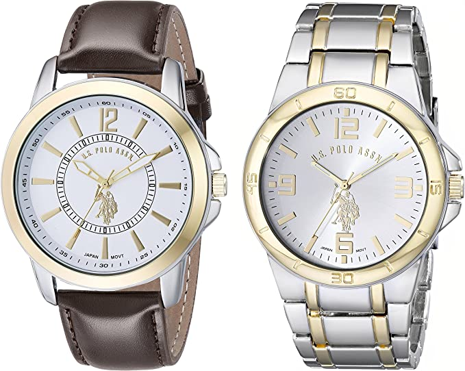 Reloj - U.S. Polo Assn. - para - USC2254: Amazon.es: Relojes