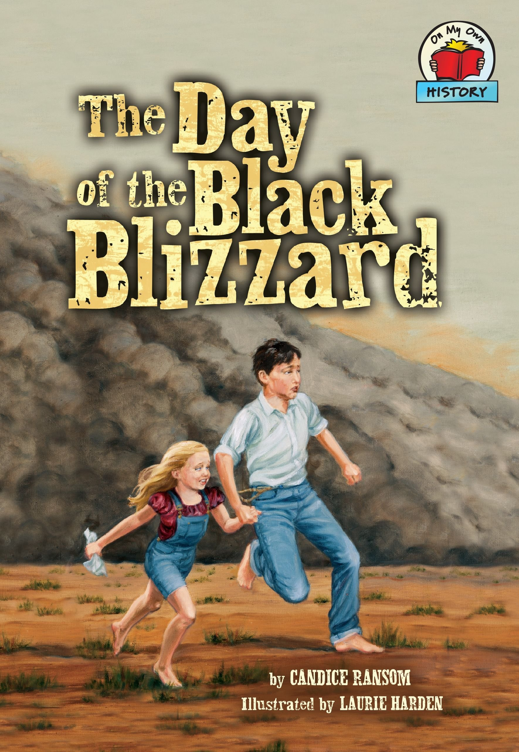 The Day of the Black Blizzard (On My Own History) PDF