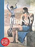 Picasso. Bleu et Rose (L'album)