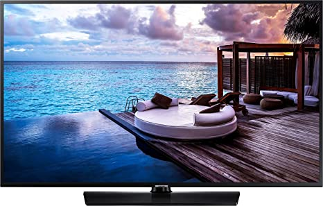 Samsung Pantalla 4K Ultra HD, Negro, 110.2 cm: Samsung: Amazon.es: Electrónica