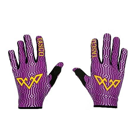 Amazon com : TASCO MTB Double Digits Gloves (Motherboard