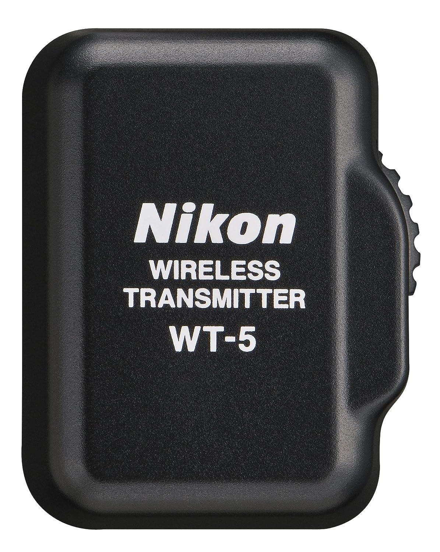 Nikon ワイヤレストランスミッター WT-5   B006U8XAIA