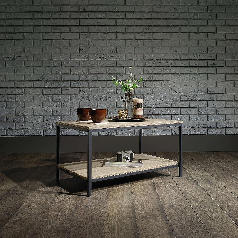 Sauder 420275 Coffee Table, Furniture, Characters Oak
