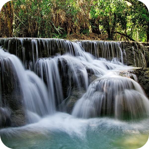 Amazon Com Waterfall Live Wallpaper Hd Free Beautiful Waterfall Pictures In Nature Free Appstore For Android