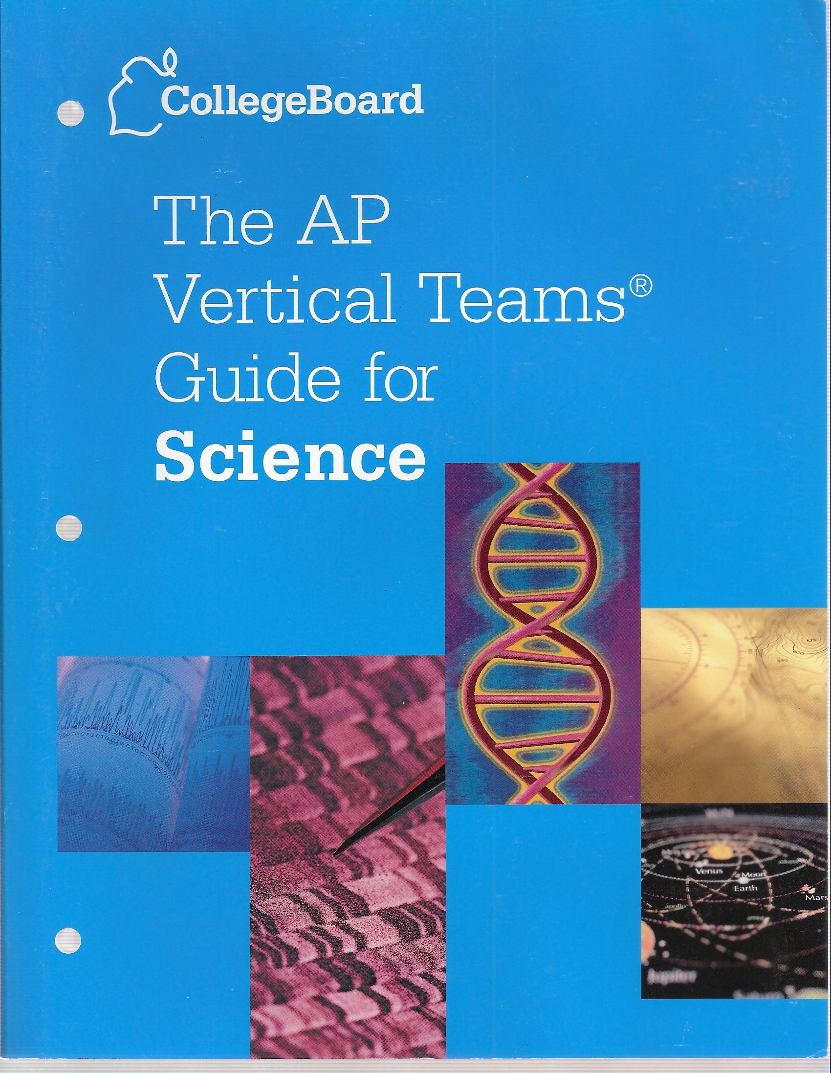 The AP Vertical Teams Guide for Science (College Board) pdf epub