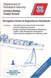 Get your captains license 5th charlie wing 9780071848374 amazon navigation rules and regulations handbook august 2014 edition containing international and inland rules of fandeluxe Images