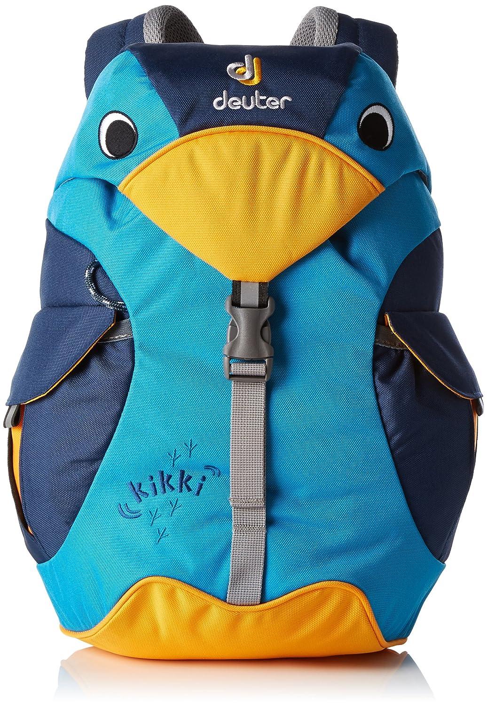 Deuter Kikki Kids Backpack, Turquoise Midnight