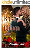 A Rose in Bloom: Rawhide Ranch