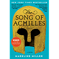 The Song of Achilles: A Novel book cover