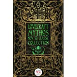 Lovecraft Mythos New & Classic Collection (Gothic Fantasy)