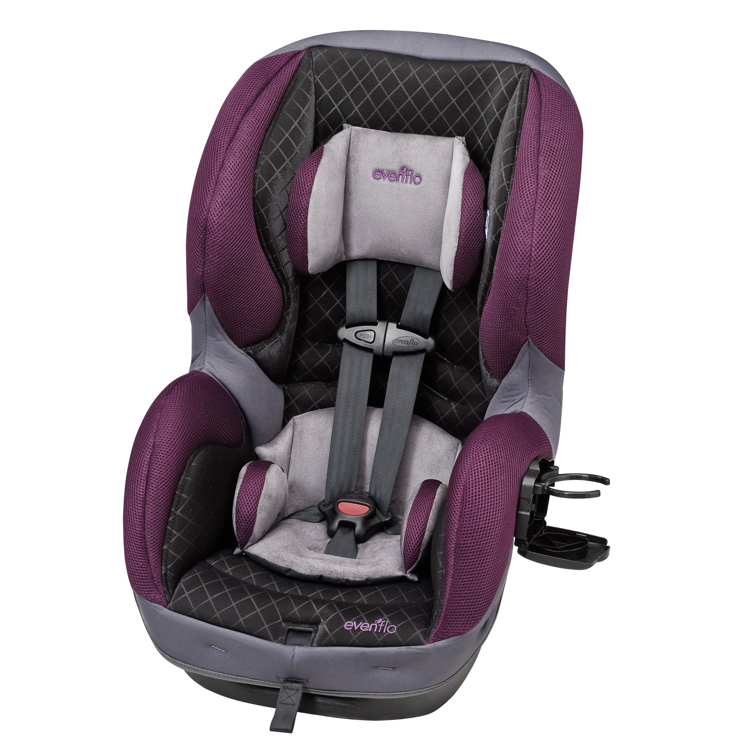 Amazon.com : Evenflo SureRide DLX Convertible Car Seat