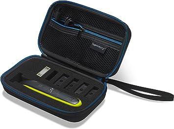 Rasierer Aufbewahrungskoffer EVA Hard Case Tasche Für Philips OneBlade