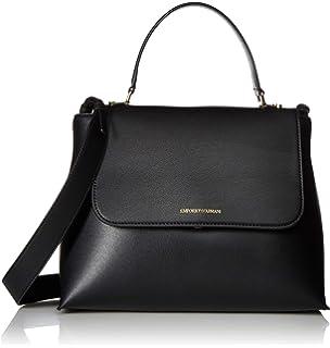 Emporio Armani Women s Tote Bag With Removeable Strap Tote Bag With  Removeable Strap 27a5a532991c4