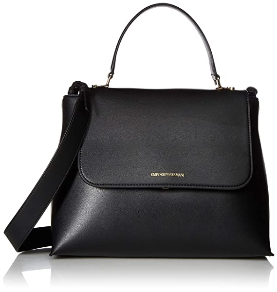 0749d87cc8d0 Amazon.com  Emporio Armani Tote Bag with Removeable Strap