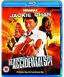 Accidental Spy [Blu-ray]