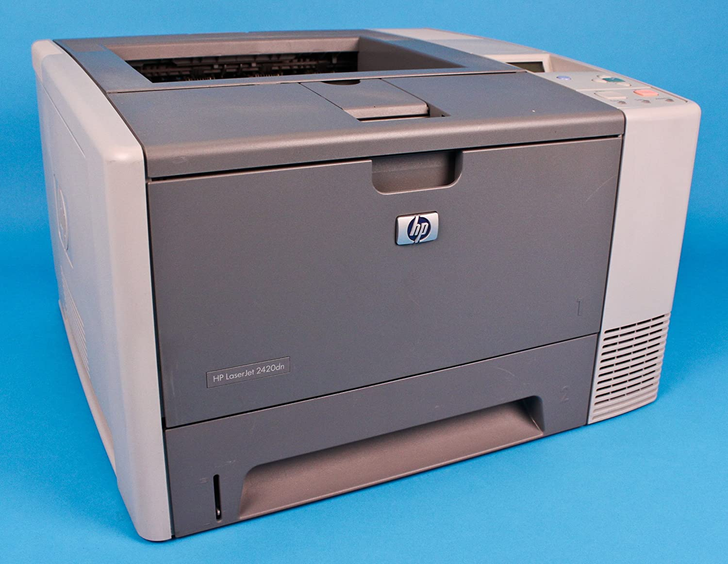 HP LASERJET 2420 DRIVERS FOR WINDOWS