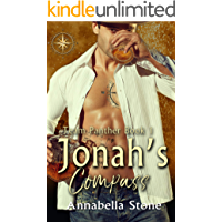 Jonah's Compass: MM Military Suspense (Delta Force Team Panther Book 1) book cover
