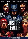 Justice League [DVD]