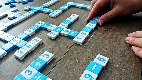 Sum Fun - El juego numérico educativo para toda la familia: Amazon.es: Juguetes y juegos