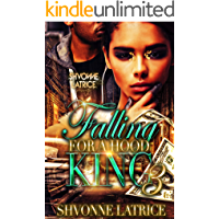 Falling for a Hood King 3