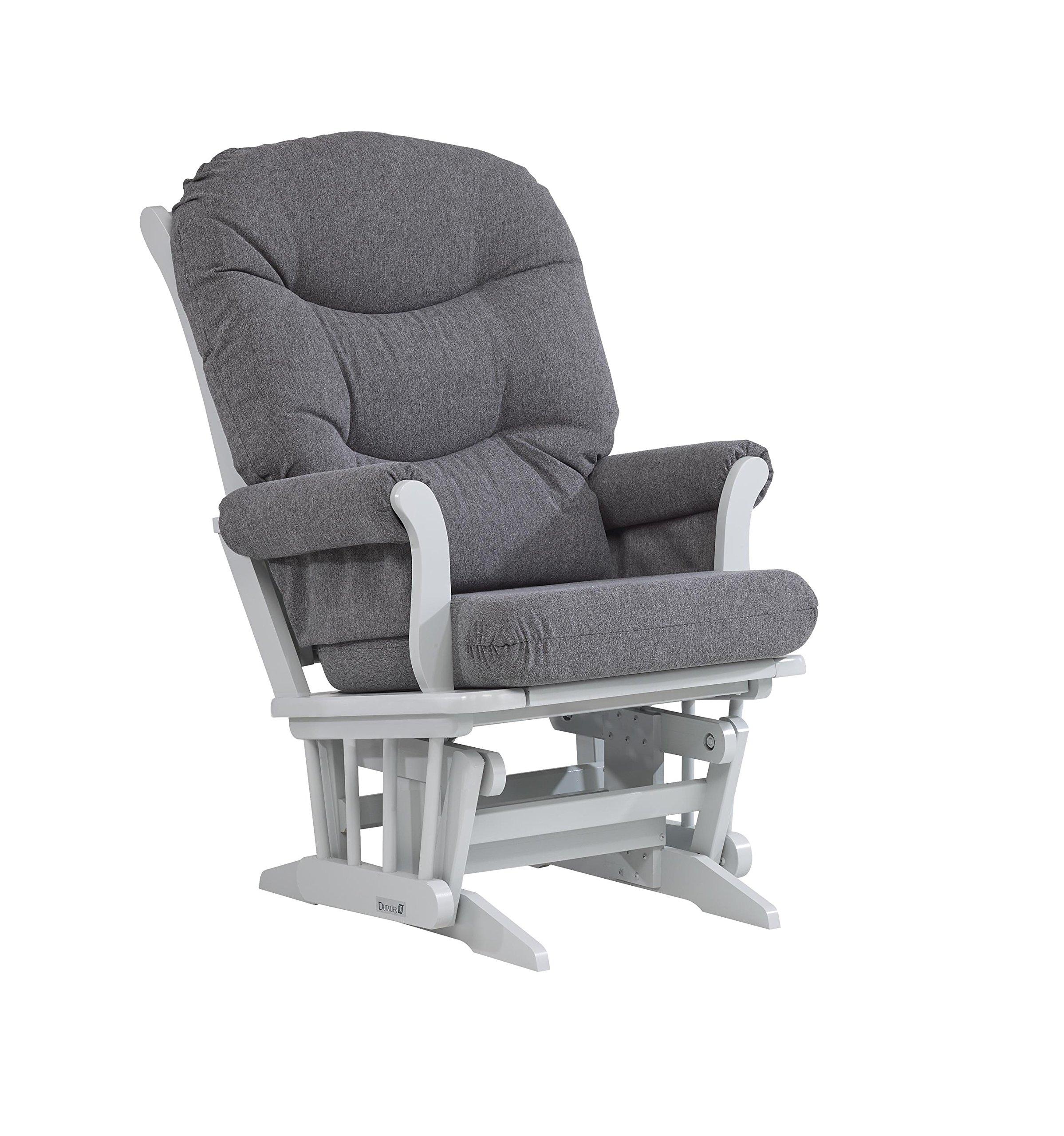Dutailier Sleigh 0414 Glider Chair by Dutailier