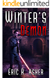 Winter's Demon (Vesik Book 3)