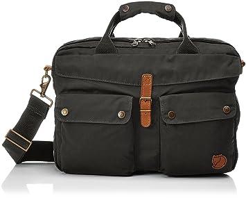 groothandel goede kwaliteit groot assortiment Fjallraven Greenland Briefcase, Black: Amazon.ca: Sports ...