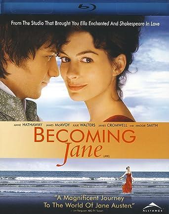 Joe Anderson Becoming Jane