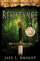 Resistance (Ilyon Chronicles Book 1) (English