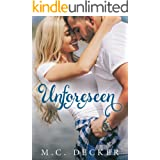 Unforeseen (Unspoken Series)