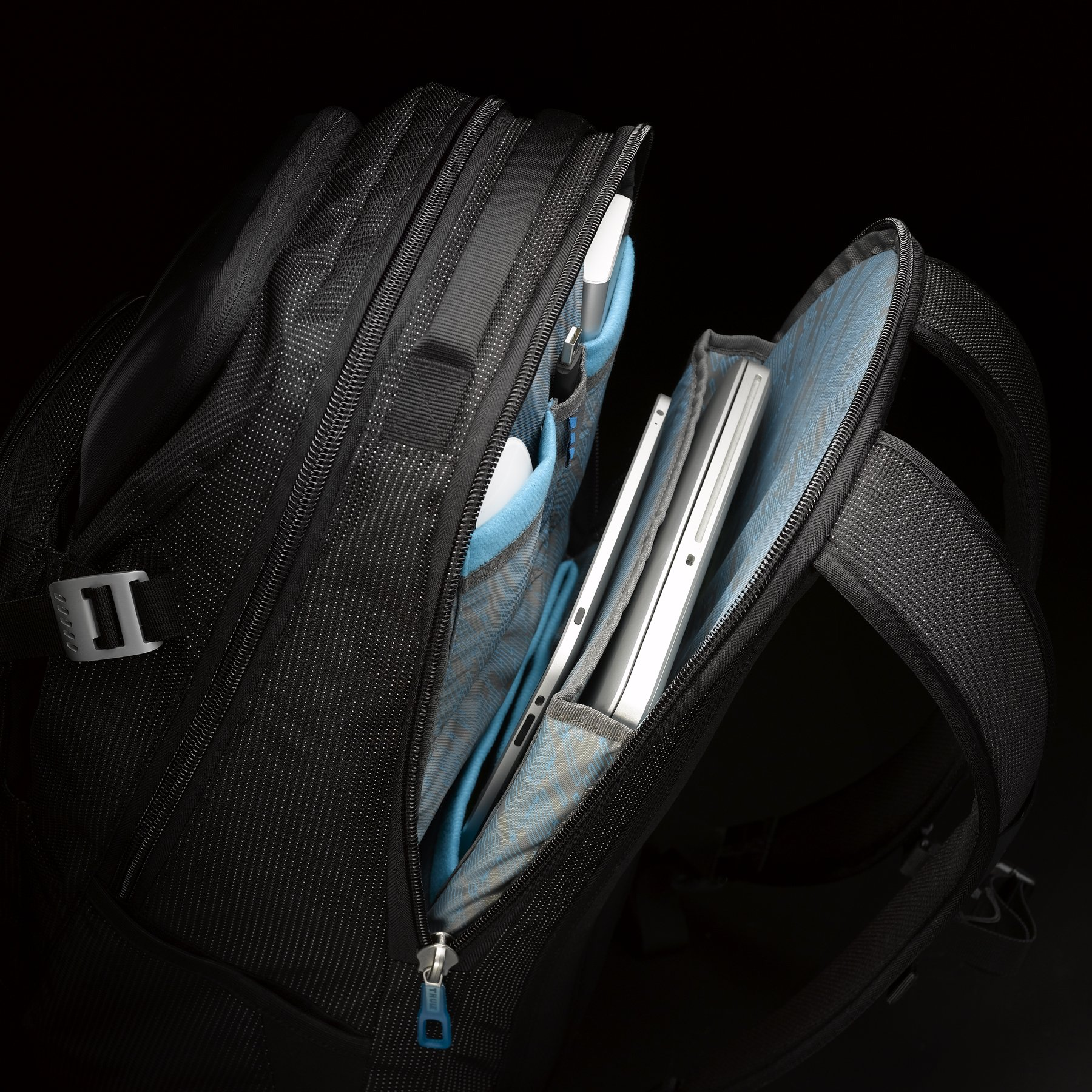 Thule Crossover 32L Backpack - Black by Thule (Image #8)