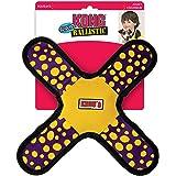 KONG Ballistic Gliderz Assorted Dog Toy