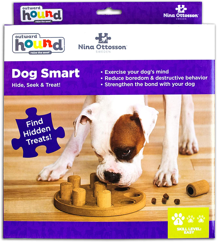 Buy Nina Ottoson Dog Smart Dog Toy