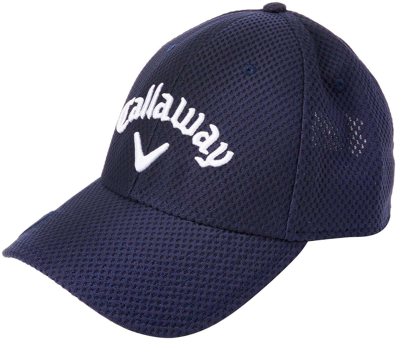 e69b36fa652 Callaway Golf Men s Stitch Magnet Caps