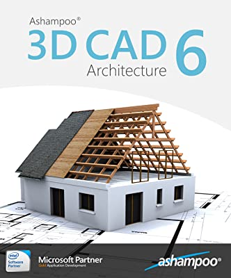 Ashampoo 3D CAD Architecture 6 [Download]
