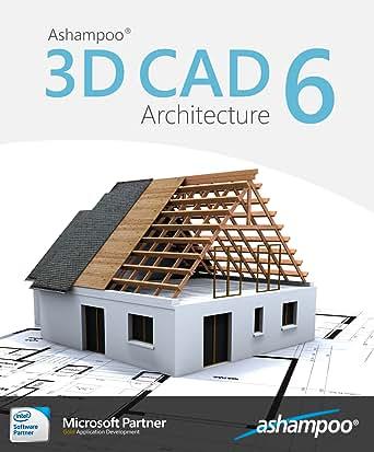 Ashampoo 3d cad architecture 6 download for 3d cad programm freeware