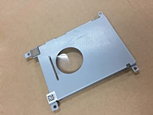 Nbparts New Hard Drive Caddy HDD Bracket for Dell Latitude E5430 5430 0FXMRV FXMRV