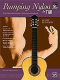 Pumping Nylon: In TAB: A Classical Guitarist's Technique Handbook (Pumping Nylon Series)