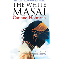 The White Masai (English Edition)