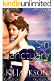 Of Sin & Sanctuary: A Revelry's Tempest Novel