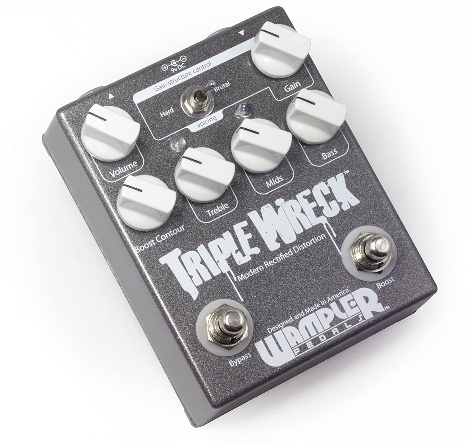 5 best distortion pedals for metal buying guide 2019. Black Bedroom Furniture Sets. Home Design Ideas