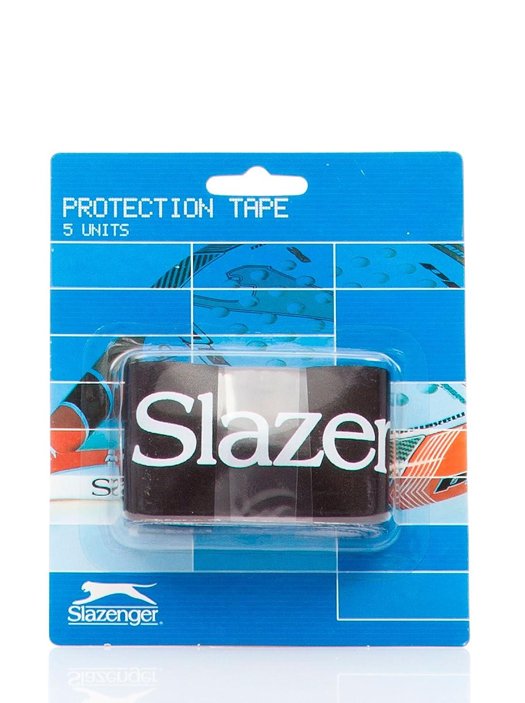 Slazenger Blister Protector De 5 Unidades Negro: Amazon.es ...