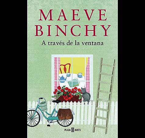A través de la ventana eBook: Binchy, Maeve: Amazon.es: Tienda Kindle